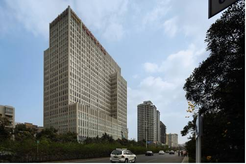 South China Laguna Hotel Shenzhen Nanshan