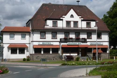 Hotel Stockumer Hof