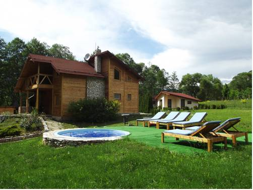 Valisoara Holiday House