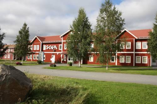 Skapa Hotell