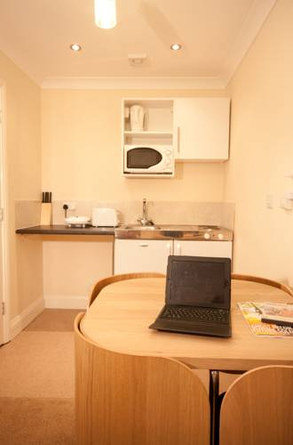 Aparthotel Hillingdon Prince