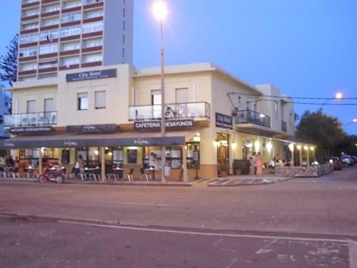 Hotel City Piriápolis