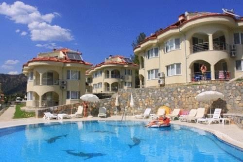 Special Locations Emerald Villas