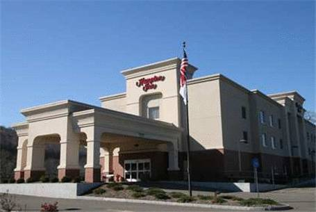 Hampton Inn Owego