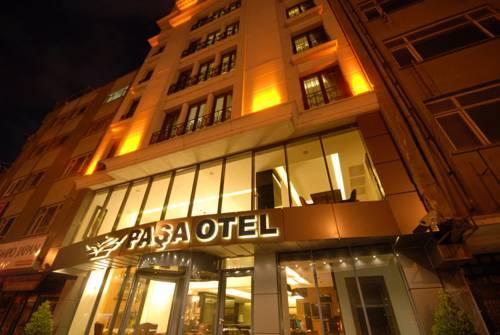 Imamoglu Pasa Hotel