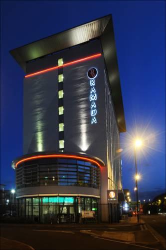 Ramada Manchester, Salford Quays