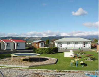Levin Motor Camp & Holiday Park