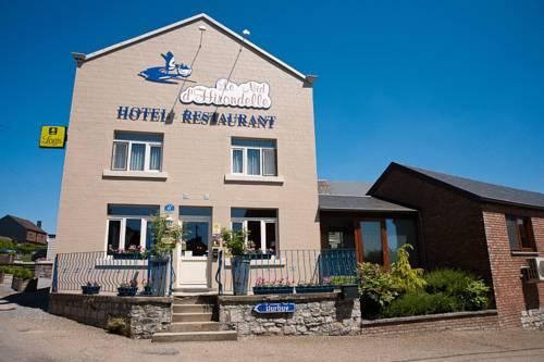 Hotel Le Nid d'Hirondelle