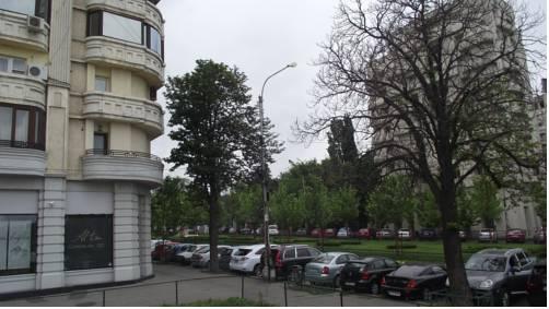 Piata Unirii Apartment