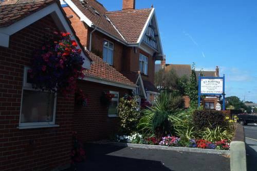 St Aubyns Guest House