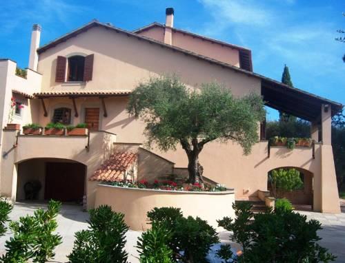 Villa Medullia