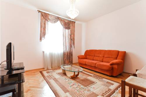 Vip-Kvartira 3 Apartments