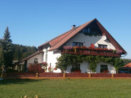Bed and Breakfast Valjavec