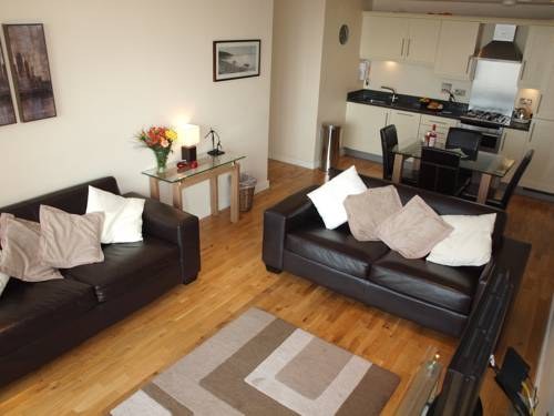Cotels Milton Keynes - Theatre District Serviced Apartments