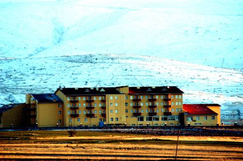 Kursunlu Thermal Hotel
