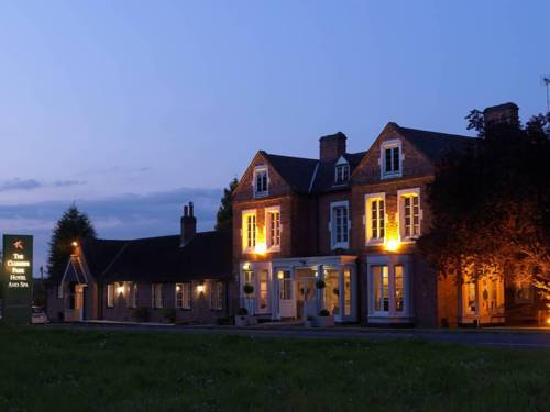 Clumber Park Hotel and Spa - A Bespoke Hotel