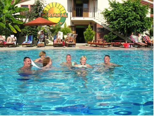 Portakal Hotel Dalyan