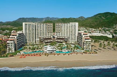 Secrets Vallarta Bay Resort & SPA
