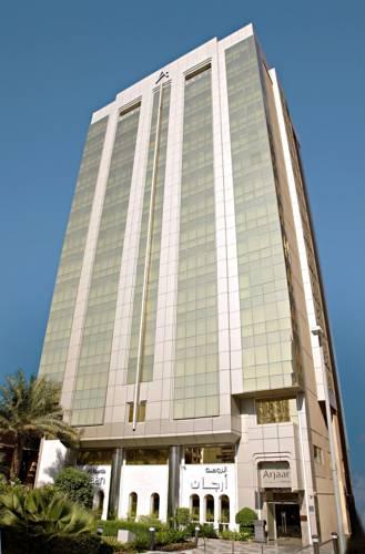 Al Rawda Arjaan by Rotana, Abu Dhabi