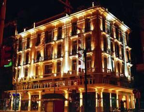 Minerva Premier Hotel