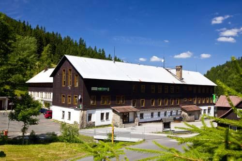 Sporthotel Rýžoviště