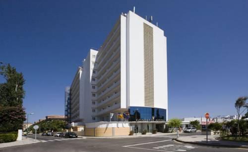Hi! Hotel Condes de Alcudia