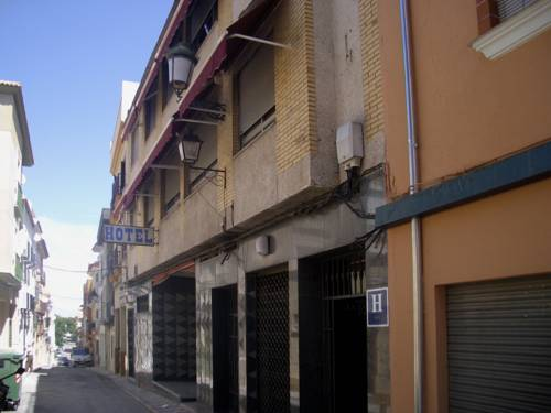 Hotel La Zambra