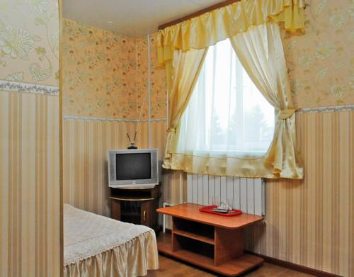 Guest House Gornitsa