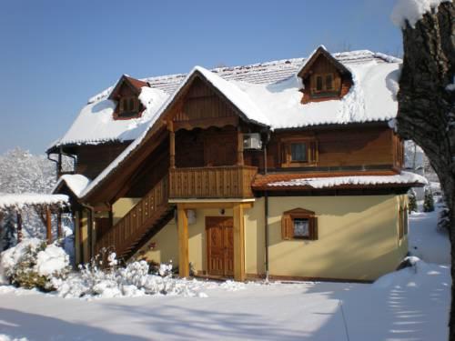 Jekić Guest House