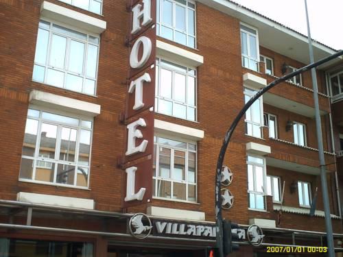 Hotel VillaPaloma