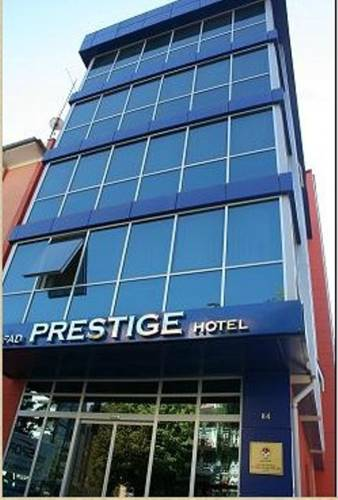 Tufad Prestige Boutique