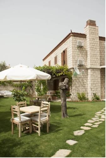 Alaçatı Kavalali Hotel