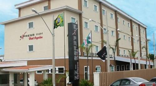 Hotel Orquídea Express Inn