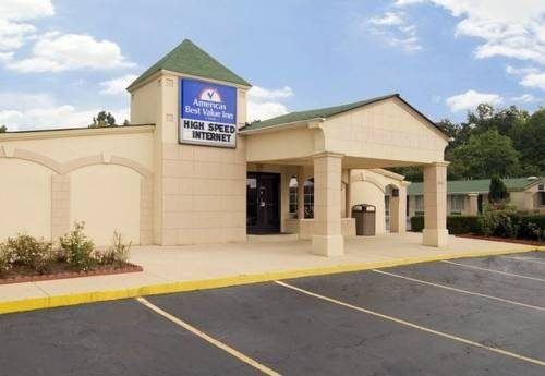 Americas Best Value Inn and Suites-Charlotte Airport