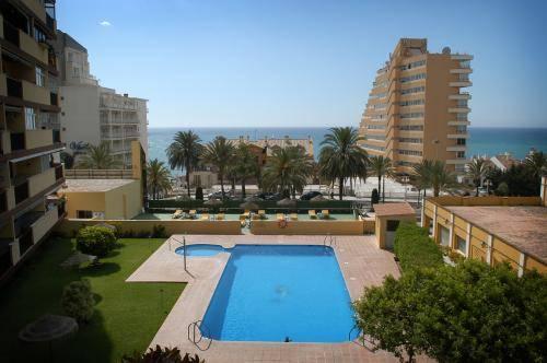Apartamentos Don Gustavo