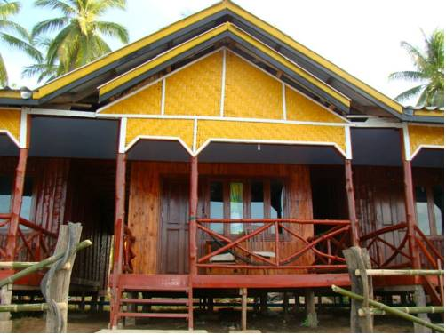 Pan's Bungalow