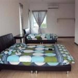 Residence @ Shah Alam Seksyen 27
