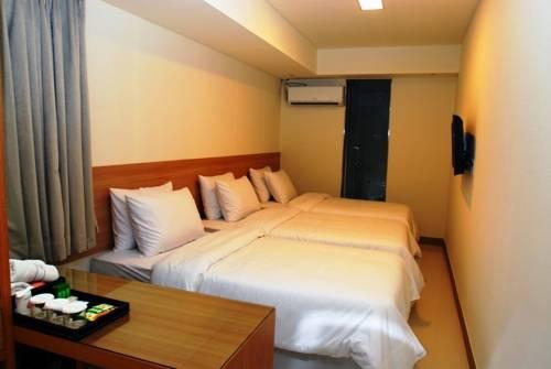 Hotel Irene City