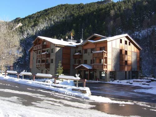 Apartamentos Turisticos Xixerella