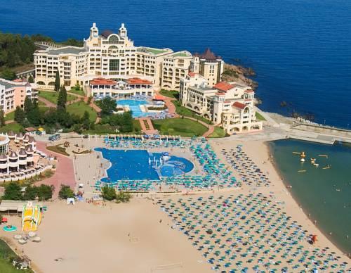 Duni Marina Royal Palace Hotel - All Inclusive