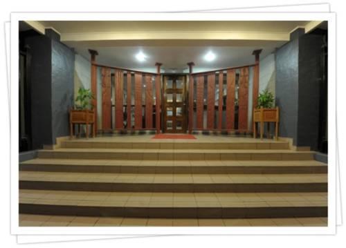 Kimbe Bay Hotel
