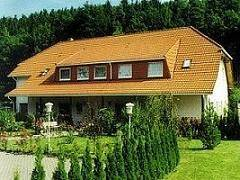 Land-Hotel Am Wald