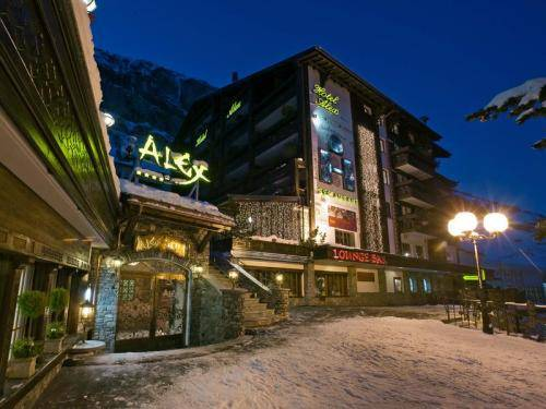 Resort Hotel Alex Zermatt