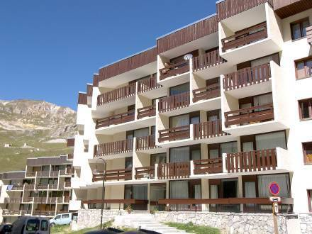 Apartment Tignes I