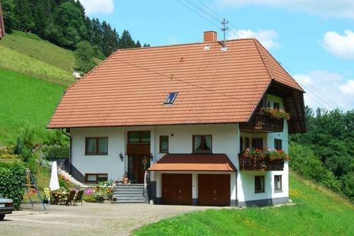 Holiday Home Salmensbach Hofstetten