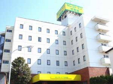 Hotel Select Inn Utsunomiya