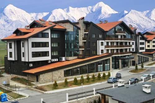 Terra Complex (former White Fir Premium Resort)