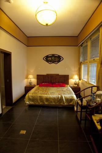 Beijing Jingyuan Courtyard Hotel