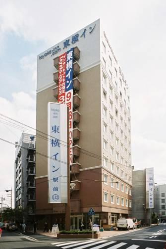 Toyoko Inn Musashi-Nakahara Ekimae