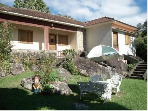 Chácara Pacheco Casa e Chalé
